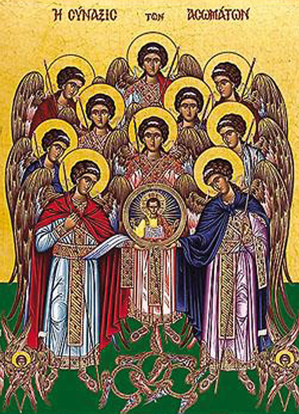 holy angels the angels messengers from a loving god
